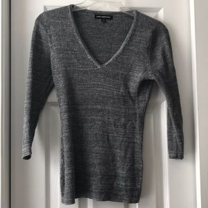 EUC Gray Sweater